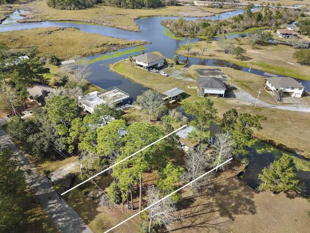 16080 W Miami Dr, Pearlington, MS 39572 (MLS #358127) :: The Sherman Group