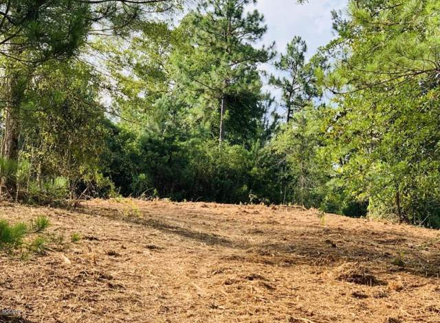 0 Tall Pines Dr, Wiggins, MS 39577 (MLS #358130) :: The Sherman Group