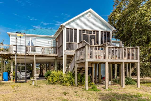6013 Belle Fontaine Dr, Ocean Springs, MS 39564 (MLS #358171) :: The Sherman Group