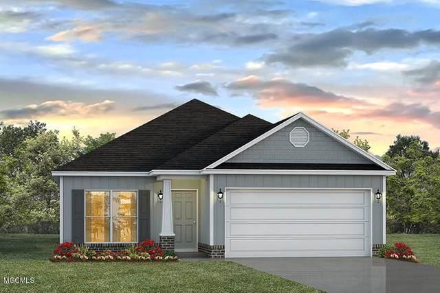 15624 Ridge Ct, Biloxi, MS 39532 (MLS #358256) :: Coastal Realty Group