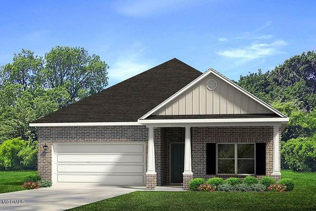 Lot 96 Ridge Ct, Biloxi, MS 39532 (MLS #358258) :: Coastal Realty Group