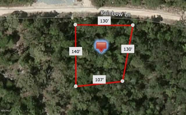 Lot Rainbow Ln, Perkinston, MS 39573 (MLS #358284) :: Keller Williams MS Gulf Coast