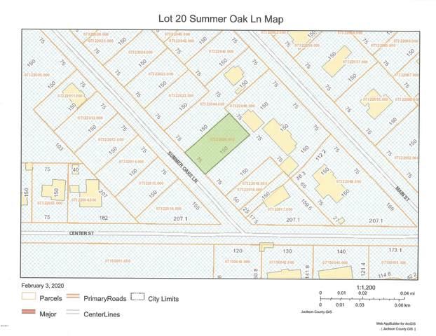 Lot 20 Summer Oak Ln, Ocean Springs, MS 39564 (MLS #358326) :: The Demoran Group of Keller Williams