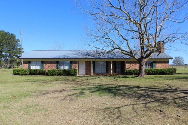 1270 Rocky Creek Rd, Lucedale, MS 39452 (MLS #358419) :: Coastal Realty Group
