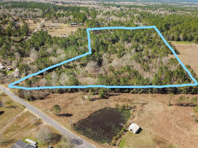 21405 Simoneaux Ln, Saucier, MS 39574 (MLS #358473) :: Coastal Realty Group