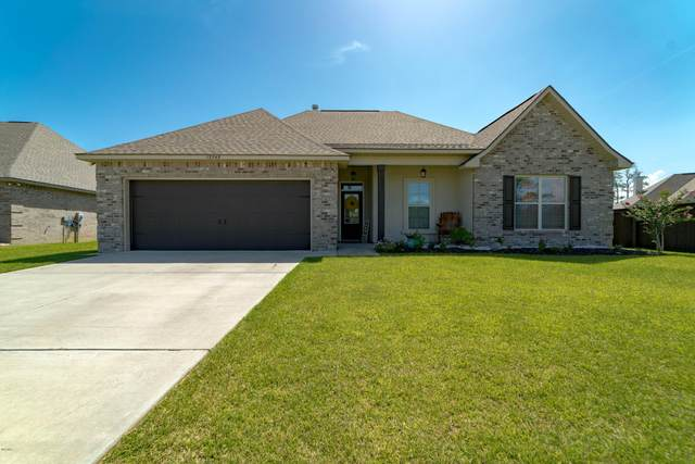 13349 Mary's Way, D'iberville, MS 39540 (MLS #358495) :: Coastal Realty Group