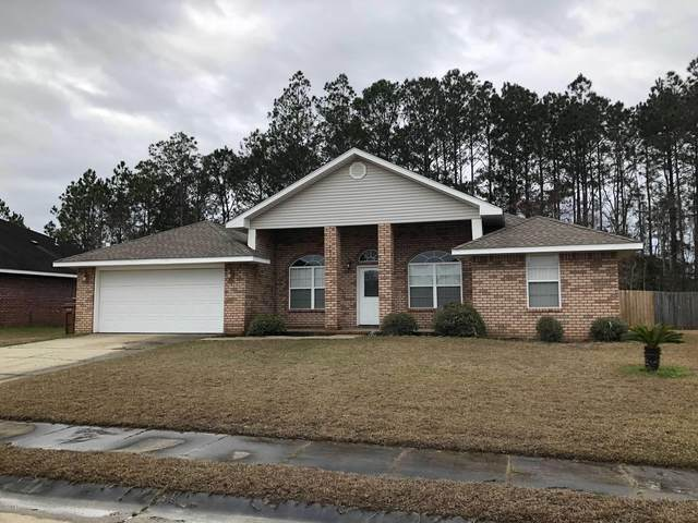 14161 Saddie St, D'iberville, MS 39540 (MLS #358513) :: Coastal Realty Group