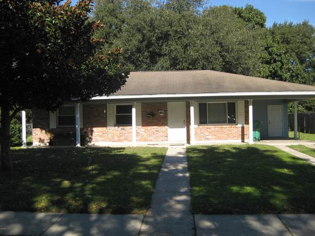 2177 Collins Blvd, Gulfport, MS 39507 (MLS #358546) :: The Sherman Group