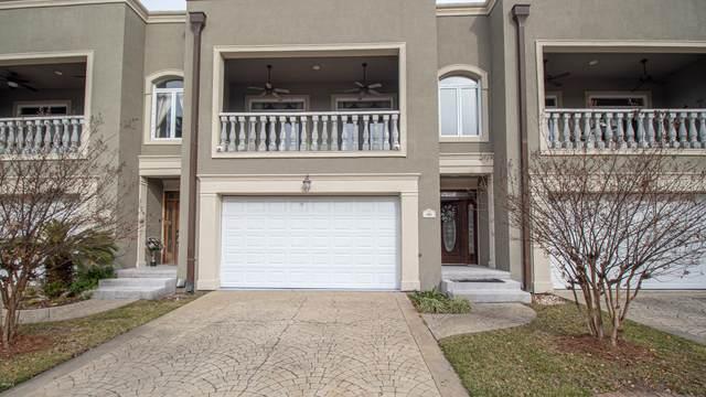 1478 Beach Blvd G, Biloxi, MS 39530 (MLS #358571) :: Coastal Realty Group