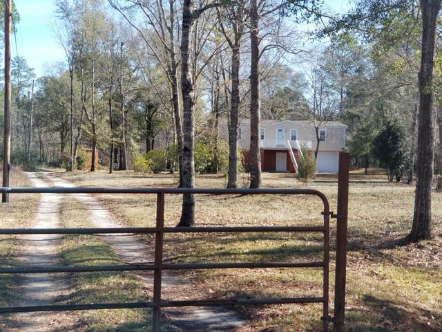 15256 Highway 15, D'iberville, MS 39540 (MLS #358591) :: Coastal Realty Group