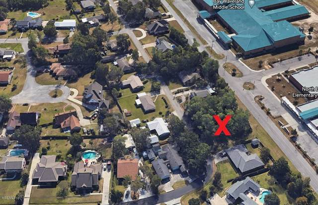 0 Beyer Dr, Bay St. Louis, MS 39520 (MLS #358623) :: Coastal Realty Group