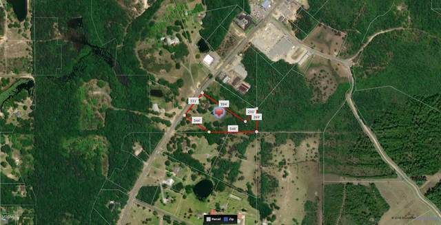 Address Not Published, Vancleave, MS 39565 (MLS #358633) :: Coastal Realty Group