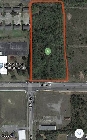 0000 28th St, Gulfport, MS 39501 (MLS #358636) :: The Sherman Group