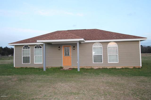 1183 Ellis Hodge Rd, Lucedale, MS 39452 (MLS #358640) :: Coastal Realty Group