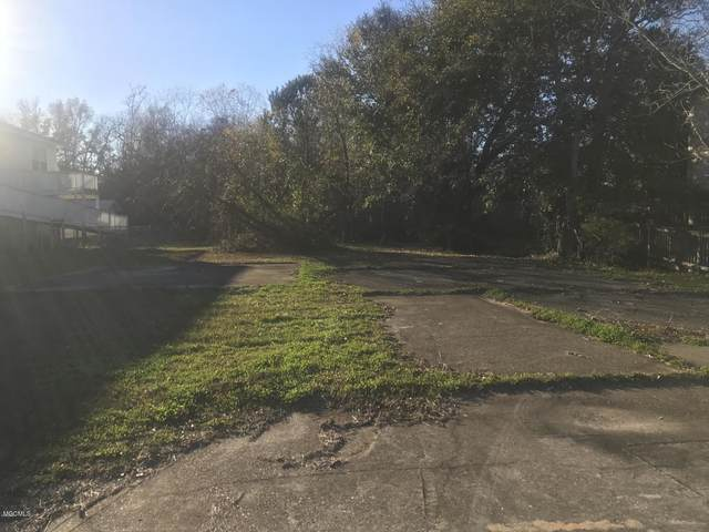 0 Byrd Ave, D'iberville, MS 39540 (MLS #358694) :: Coastal Realty Group