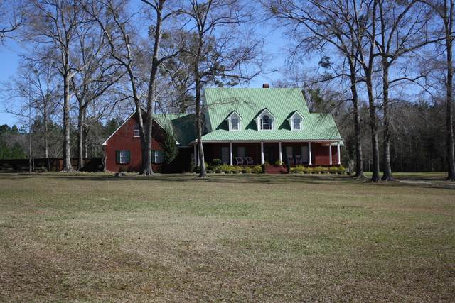 174 Emerald Ln, Lucedale, MS 39452 (MLS #358708) :: Berkshire Hathaway HomeServices Shaw Properties