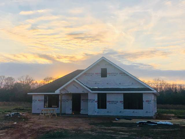 128 Tayah Drive, Lucedale, MS 39452 (MLS #358739) :: Coastal Realty Group