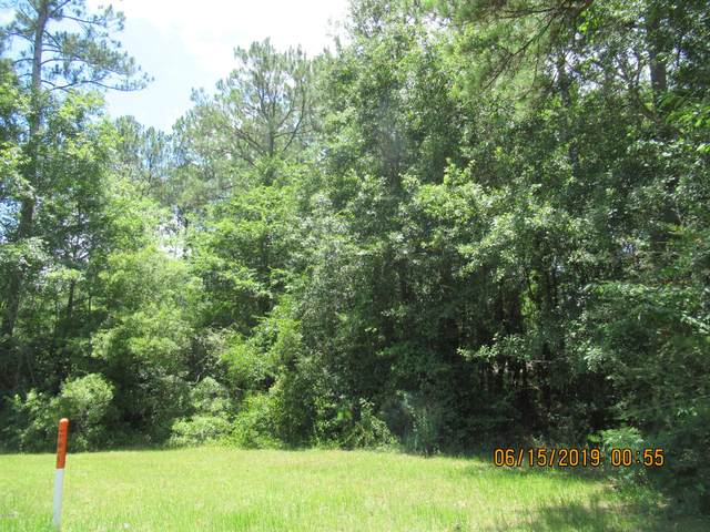 0000 Martin Bluff Rd, Gautier, MS 39553 (MLS #358817) :: Keller Williams MS Gulf Coast
