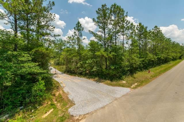 1 & 2 Crump Rd, Diamondhead, MS 39525 (MLS #358839) :: Coastal Realty Group