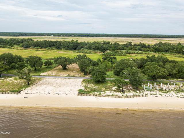 212, 232 W Belle Fontaine Dr, Ocean Springs, MS 39564 (MLS #358879) :: Coastal Realty Group