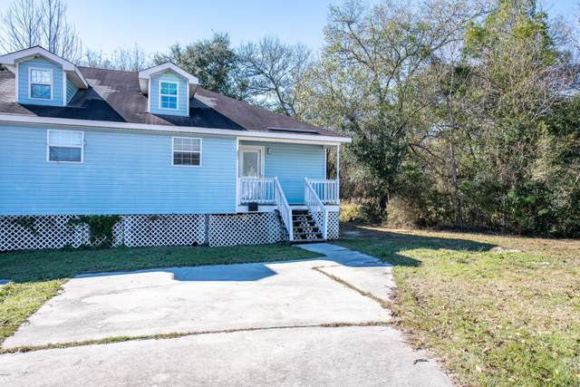 20023 Sunshine Dr A & B, Long Beach, MS 39560 (MLS #358895) :: Coastal Realty Group