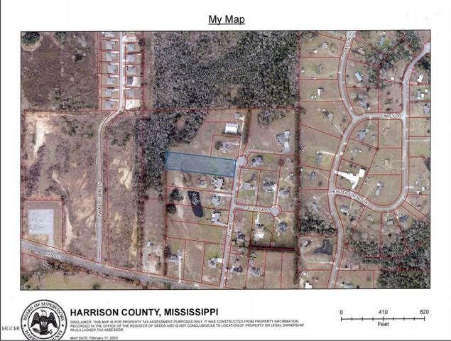 Lot 12 Orchard Dr, Gulfport, MS 39503 (MLS #358917) :: The Sherman Group