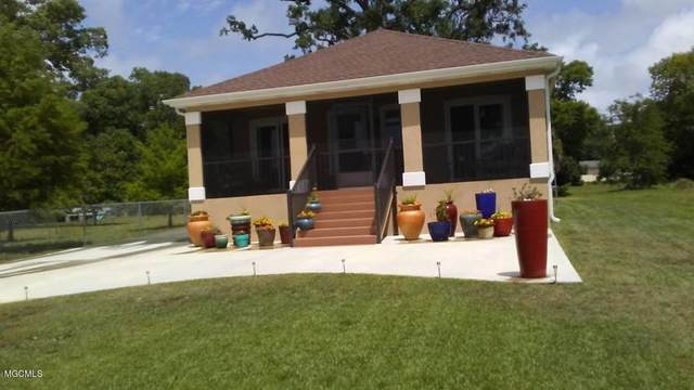 1538 Collins St, Biloxi, MS 39530 (MLS #358938) :: Coastal Realty Group