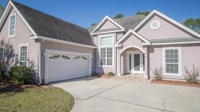 4 Pecan Ln, Long Beach, MS 39560 (MLS #358946) :: Coastal Realty Group