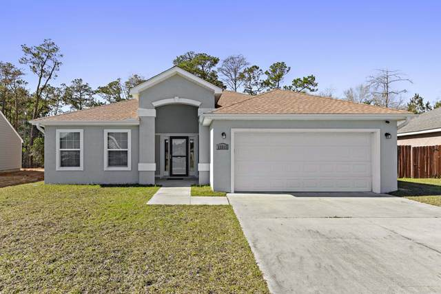 13315 Willow Oak Cir, Gulfport, MS 39503 (MLS #358955) :: The Sherman Group