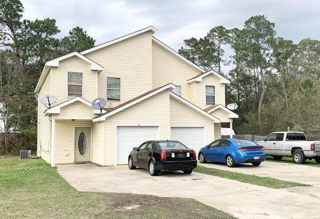 4478 30th 1/2 St, Gulfport, MS 39501 (MLS #358958) :: Coastal Realty Group