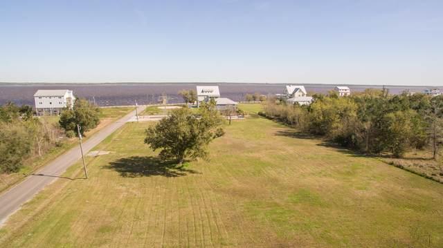 Lots 28-31 Cedar Ridge Ave, Bay St. Louis, MS 39520 (MLS #358970) :: Keller Williams MS Gulf Coast