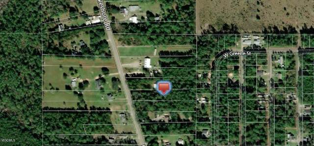 1acre Lakeshore Rd, Bay St. Louis, MS 39520 (MLS #358985) :: Coastal Realty Group