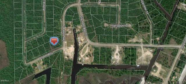.38acres Drake Way, Pass Christian, MS 39571 (MLS #358991) :: Coastal Realty Group