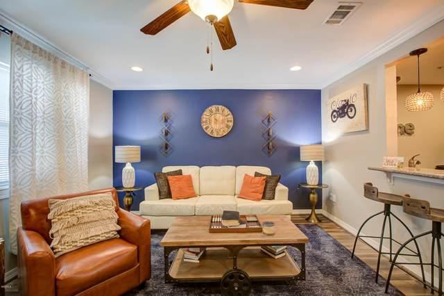 1282 Beach Blvd #205, Biloxi, MS 39530 (MLS #359038) :: Coastal Realty Group