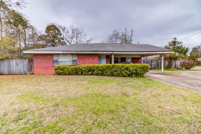 14256 Dedeaux Rd Commercial, Gulfport, MS 39503 (MLS #359049) :: Keller Williams MS Gulf Coast