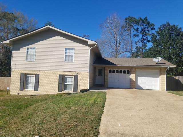 15312 Government St, Gulfport, MS 39503 (MLS #359057) :: Coastal Realty Group