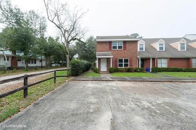 363 Debuys Rd, Gulfport, MS 39507 (MLS #359058) :: Coastal Realty Group