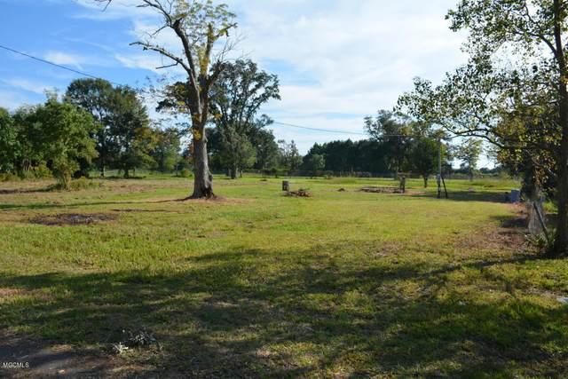 5812 Brittany Ave, Biloxi, MS 39532 (MLS #359059) :: Coastal Realty Group