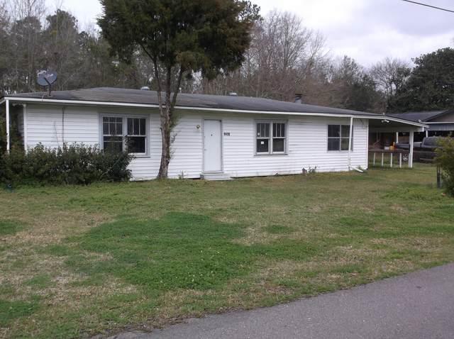 8430 Louise St, Biloxi, MS 39532 (MLS #359104) :: Coastal Realty Group