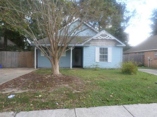 4408 Biglin Bayou Dr, D'iberville, MS 39540 (MLS #359167) :: Keller Williams MS Gulf Coast