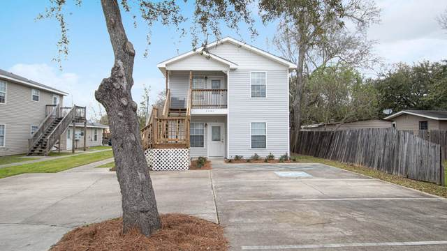 2208 30th St, Gulfport, MS 39501 (MLS #359182) :: The Sherman Group
