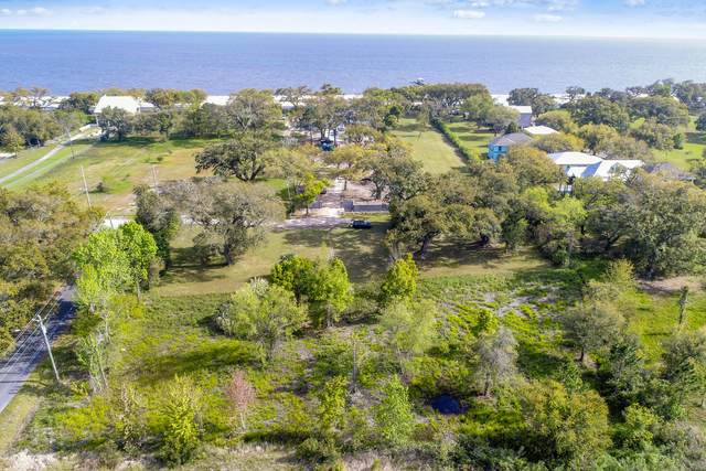 5 West End Dr, Pass Christian, MS 39571 (MLS #359195) :: Coastal Realty Group