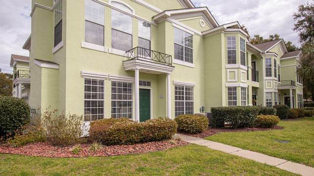 2252 Beach Dr #1101, Gulfport, MS 39507 (MLS #359206) :: The Sherman Group