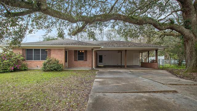 350 Hilton Ave, Biloxi, MS 39531 (MLS #359239) :: Keller Williams MS Gulf Coast