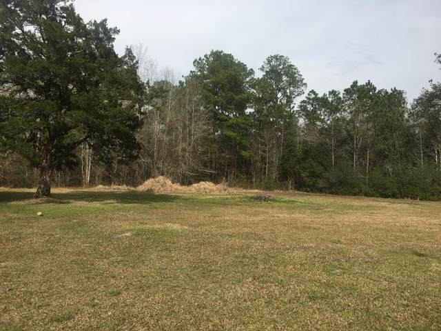 14708 Non Cook Rd, Biloxi, MS 39532 (MLS #359395) :: Berkshire Hathaway HomeServices Shaw Properties