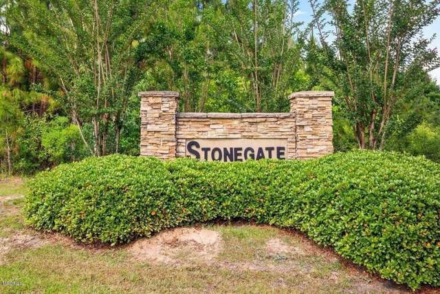 Lot 31 Stonegate Cir, Perkinston, MS 39573 (MLS #359408) :: Berkshire Hathaway HomeServices Shaw Properties