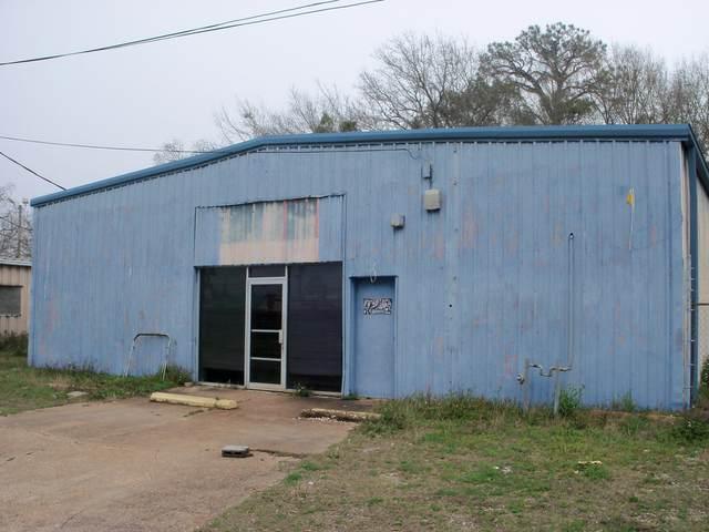 3204 B Ave, Gulfport, MS 39507 (MLS #359497) :: Berkshire Hathaway HomeServices Shaw Properties
