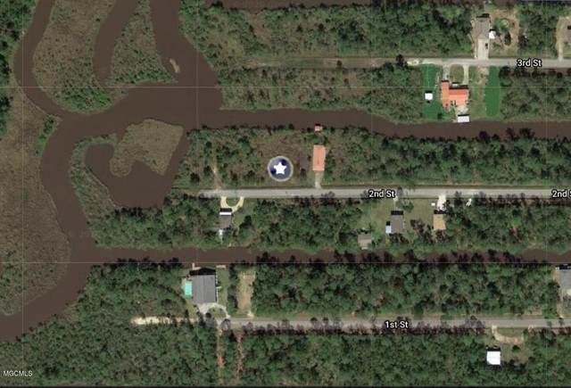 6156 2nd St, Bay St. Louis, MS 39520 (MLS #359520) :: The Sherman Group