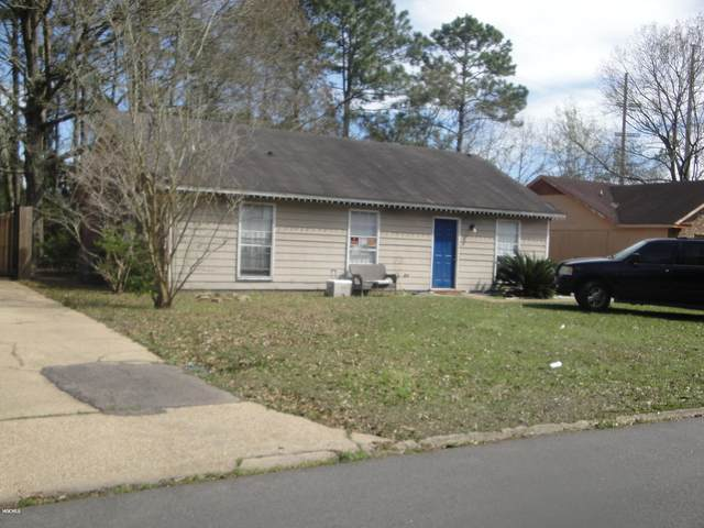 3524 Morningview Dr, Moss Point, MS 39563 (MLS #359614) :: The Sherman Group