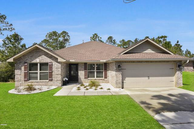 15020 Haven Cv, Gulfport, MS 39503 (MLS #359616) :: Coastal Realty Group